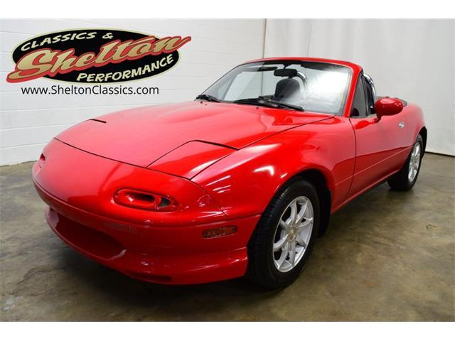 1991 Mazda Miata (CC-1531817) for sale in Mooresville, North Carolina