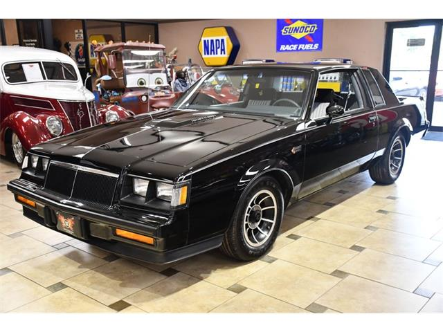 1985 Buick Grand National (CC-1531818) for sale in Venice, Florida