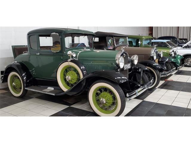 1931 Ford Model A (CC-1530182) for sale in Annandale, Minnesota