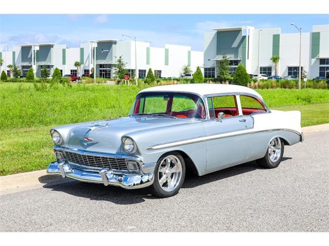 1956 Chevrolet Bel Air (CC-1531827) for sale in Winter Garden, Florida