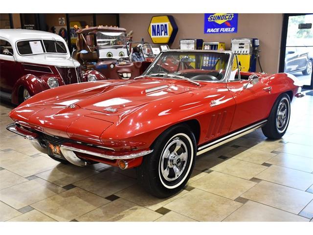 1965 Chevrolet Corvette (CC-1531828) for sale in Venice, Florida