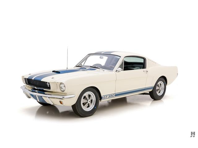 1965 Shelby GT350 (CC-1531831) for sale in Saint Louis, Missouri
