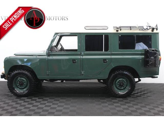 1982 Land Rover Santana (CC-1531834) for sale in Statesville, North Carolina