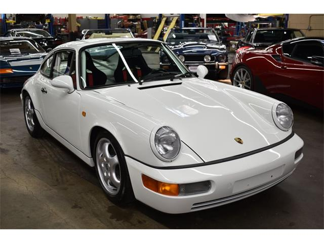 1992 Porsche 911 (CC-1531837) for sale in Huntington Station, New York