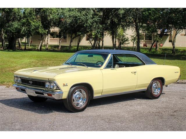 1966 Chevrolet Chevelle (CC-1531844) for sale in Punta Gorda, Florida