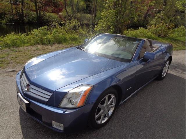 2005 Cadillac XLR (CC-1531846) for sale in Punta Gorda, Florida