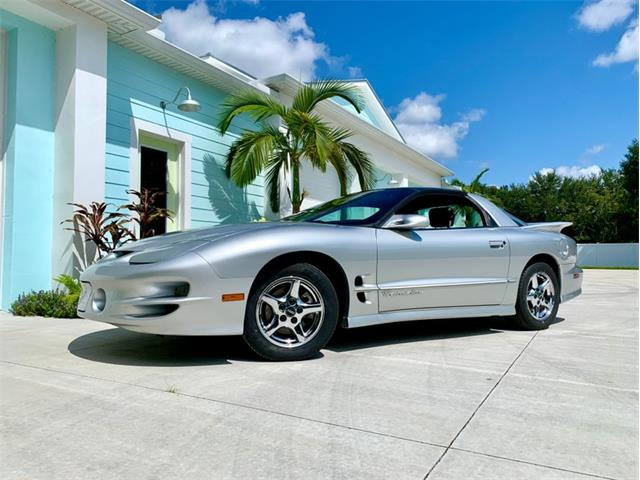 2002 Pontiac Firebird (CC-1531862) for sale in Punta Gorda, Florida