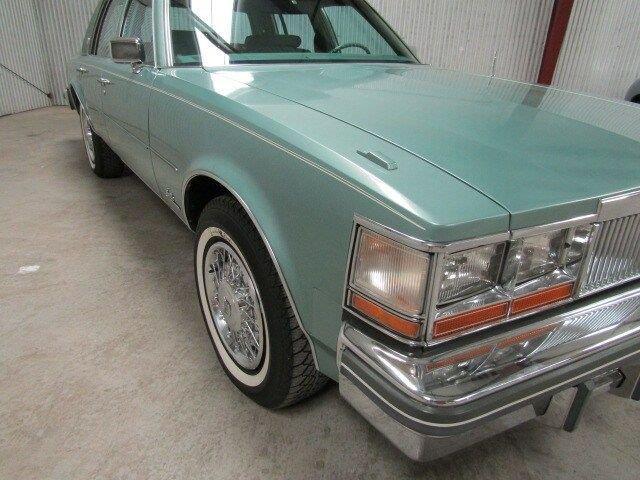 1977 Cadillac Seville (CC-1531866) for sale in Punta Gorda, Florida