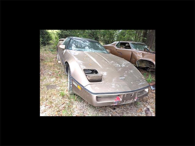 1985 Chevrolet Corvette (CC-1531868) for sale in Gray Court, South Carolina