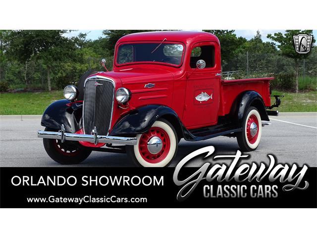 1936 Chevrolet Pickup (CC-1531874) for sale in O'Fallon, Illinois