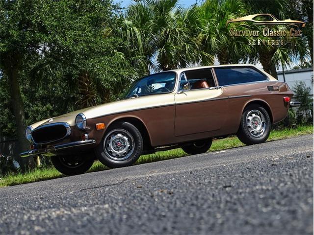 1973 Volvo P1800E (CC-1531878) for sale in Palmetto, Florida
