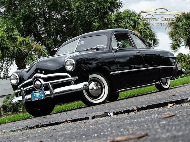 1949 Ford Custom (CC-1531879) for sale in Palmetto, Florida