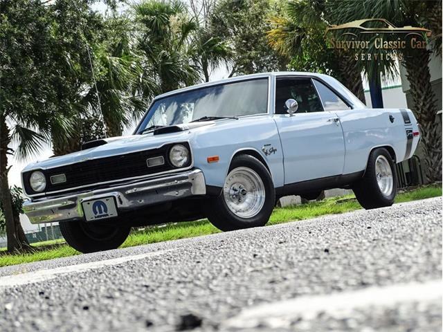 1973 Dodge Dart (CC-1531880) for sale in Palmetto, Florida