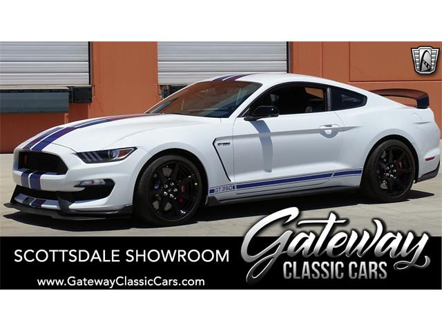 2018 Ford Mustang (CC-1531885) for sale in O'Fallon, Illinois