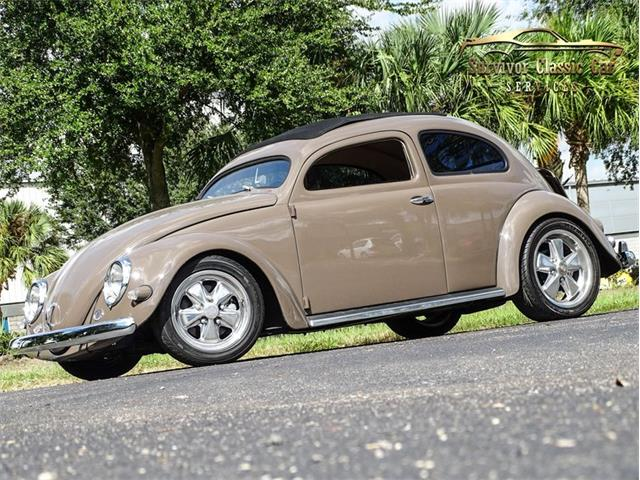 1957 Volkswagen Beetle (CC-1531888) for sale in Palmetto, Florida