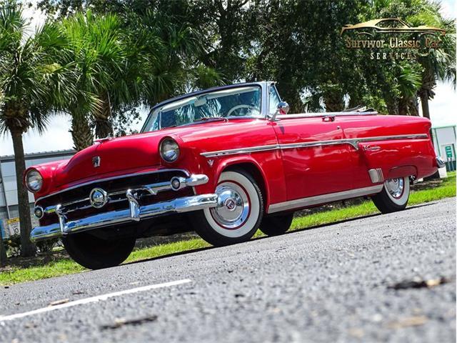1954 Ford Crestline (CC-1531891) for sale in Palmetto, Florida