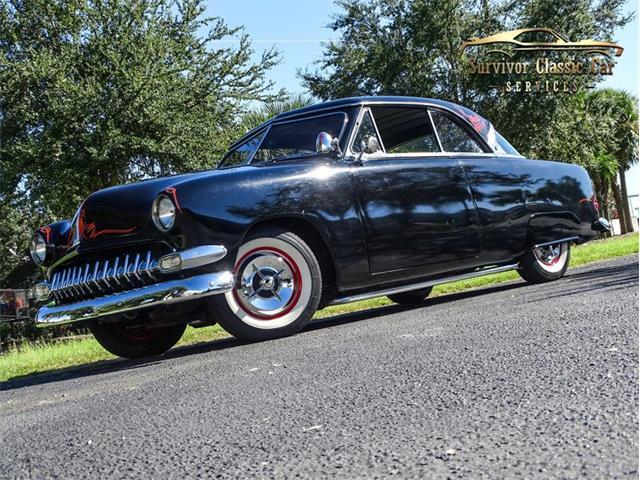 1951 Ford Victoria (CC-1531897) for sale in Palmetto, Florida