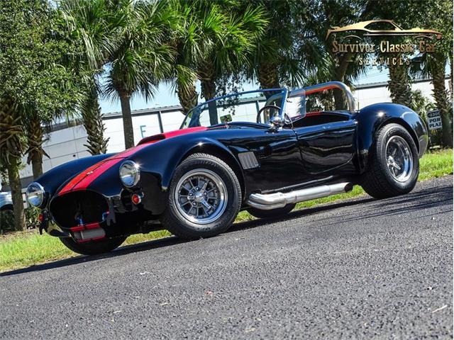 1966 Shelby Cobra (CC-1531898) for sale in Palmetto, Florida