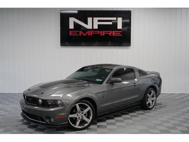 2010 Ford Mustang (CC-1531906) for sale in North East, Pennsylvania