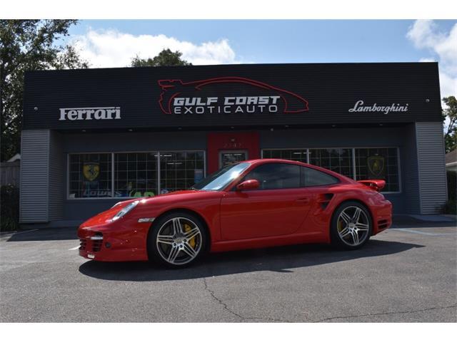2009 Porsche 911 (CC-1531913) for sale in Biloxi, Mississippi