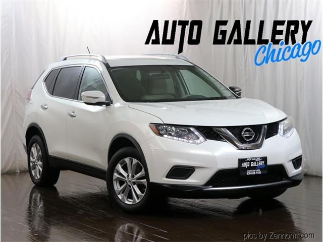 2014 Nissan Rogue (CC-1531919) for sale in Addison, Illinois