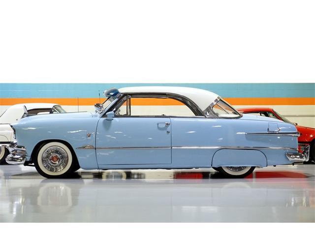 1951 Ford Victoria (CC-1531922) for sale in Solon, Ohio