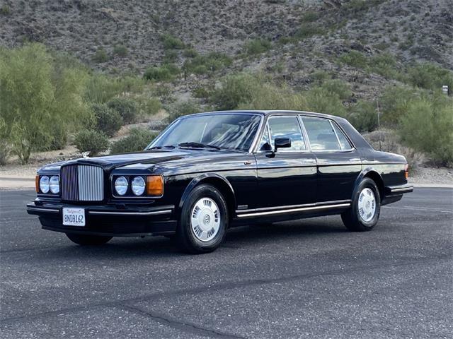 1993 Bentley Brooklands (CC-1531925) for sale in Phoenix, Arizona