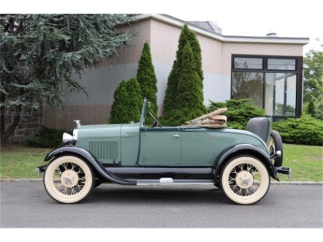 1929 Ford Model A (CC-1531926) for sale in Astoria, New York