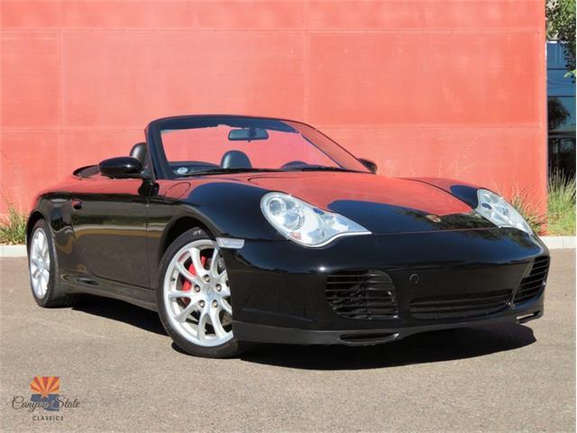 2004 Porsche 911 (CC-1531927) for sale in Tempe, Arizona