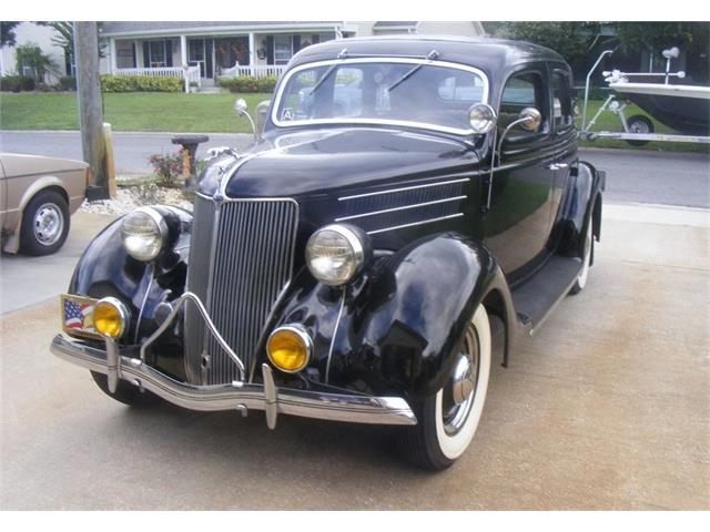 1936 Ford Model 68 (CC-1531946) for sale in Tavares, Florida