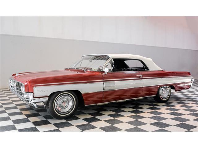 1962 Oldsmobile Starfire (CC-1531948) for sale in Jensen Beach, Florida