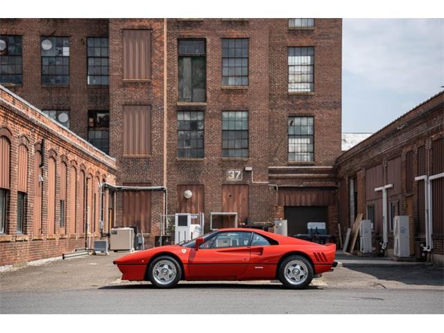 1985 Ferrari GTO (CC-1531949) for sale in Wallingford, Connecticut