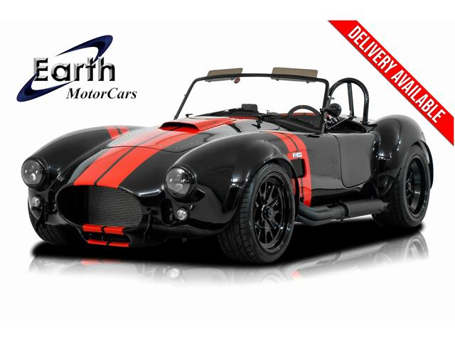 1965 Backdraft Racing Cobra (CC-1530195) for sale in Carrollton, Texas