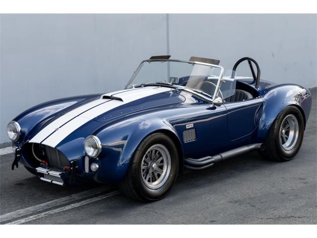 1965 AC Cobra (CC-1531956) for sale in Irvine, California