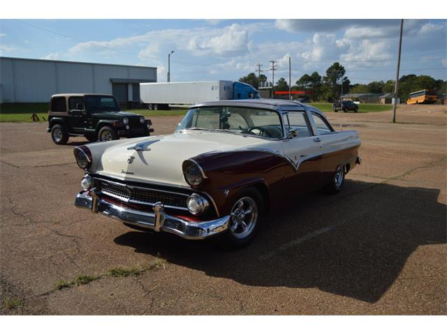 1955 Ford Crown Victoria (CC-1531960) for sale in Batesville, Mississippi