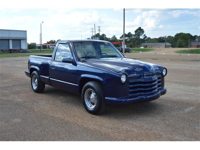 1992 Chevrolet Pickup (CC-1531962) for sale in Batesville, Mississippi