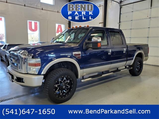 2008 Ford F250 (CC-1531986) for sale in Bend, Oregon