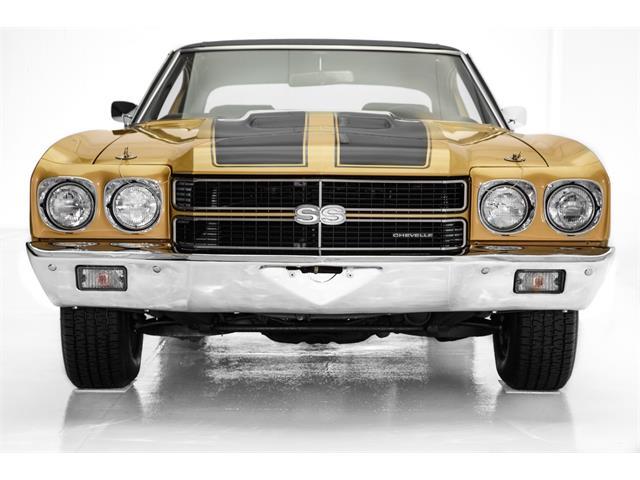 1970 Chevrolet Chevelle (CC-1530199) for sale in Des Moines, Iowa