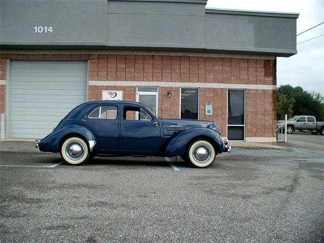 1940 Graham Hollywood (CC-1532000) for sale in Leeds, Alabama