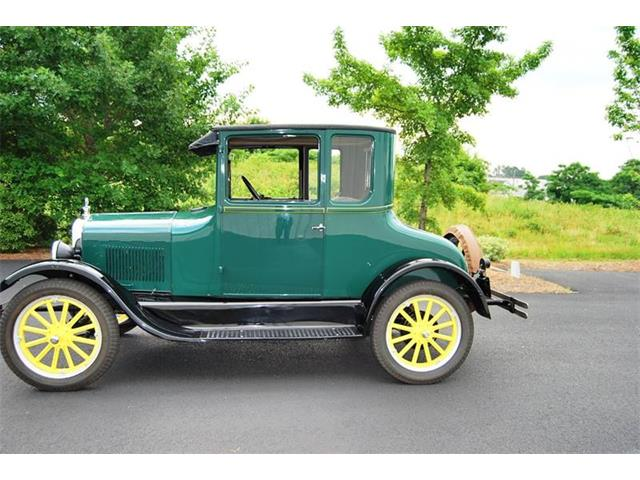 1927 Ford Model T (CC-1532002) for sale in Leeds, Alabama
