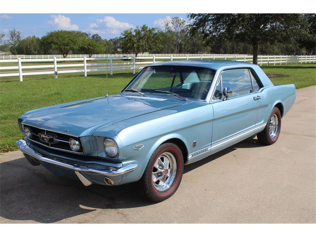 1965 Ford Mustang (CC-1532003) for sale in Leeds, Alabama