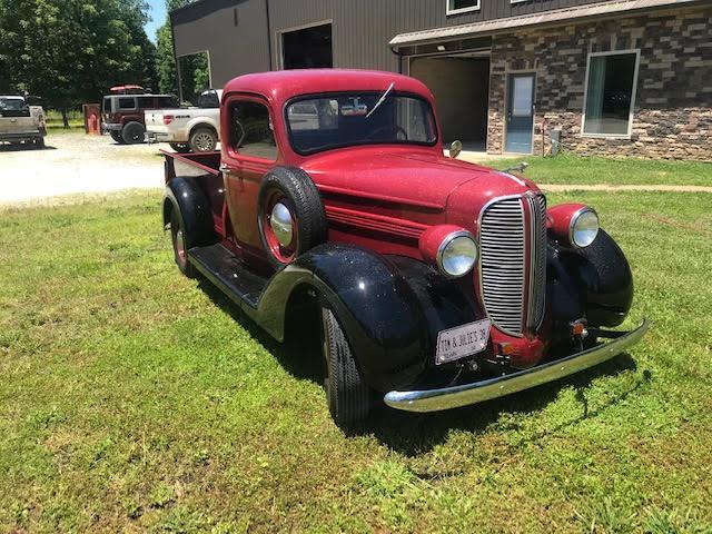 1938 Dodge Pickup (CC-1532004) for sale in Leeds, Alabama
