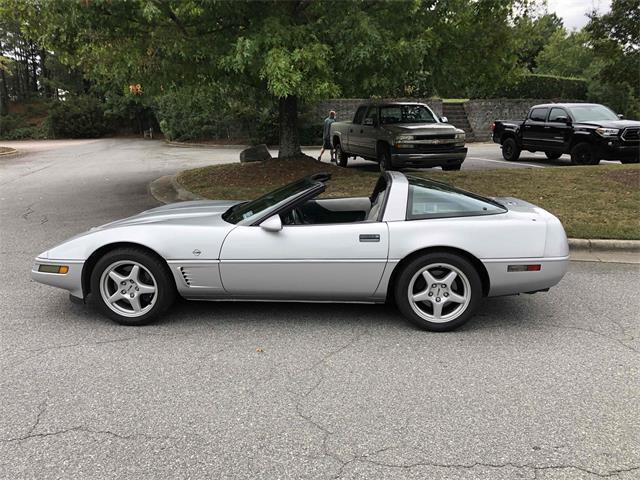 1996 Chevrolet Corvette (CC-1532008) for sale in Morrisville, North Carolina