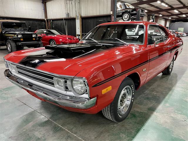 1972 Dodge Demon (CC-1532017) for sale in Sherman, Texas