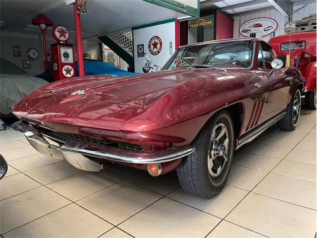 1965 Chevrolet Corvette (CC-1530202) for sale in Clearwater, Florida