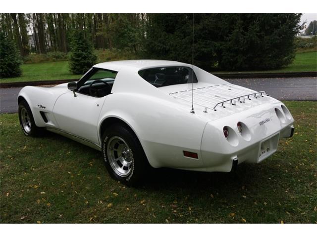 1976 Chevrolet Corvette (CC-1532023) for sale in Monroe Township, New Jersey
