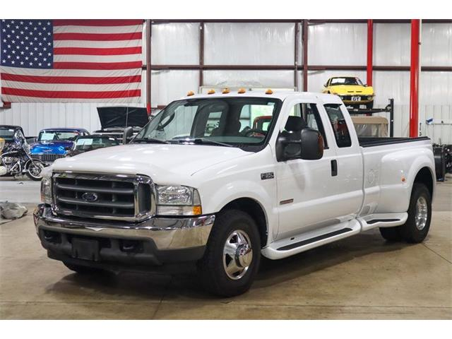 2004 Ford F350 (CC-1532032) for sale in Kentwood, Michigan