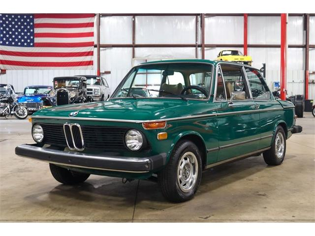 1975 BMW 2002 (CC-1532039) for sale in Kentwood, Michigan