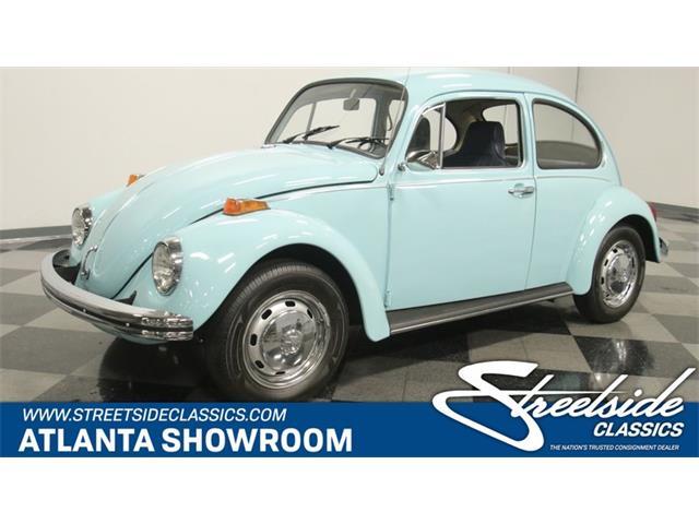 1972 Volkswagen Beetle (CC-1532049) for sale in Lithia Springs, Georgia