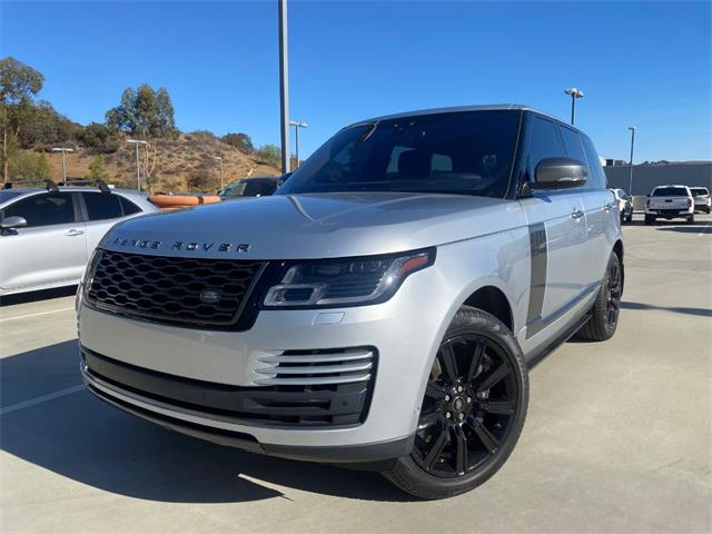 2019 Land Rover Range Rover (CC-1530205) for sale in Thousand Oaks, California